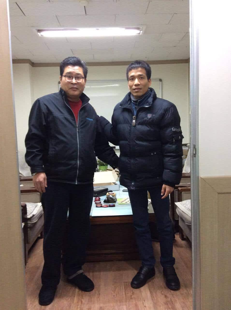 Công ty Kikentech là công ty liên doanh với Hàn Quốc, là nhà thầu lắp đặt kho lạnh uy tín chất lượng hàng đầu Việt Nam. Liên hệ công ty 0944.899.886