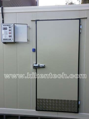 Cung cấp thiết kế lắp đặt cửa kho lạnh bảo quản