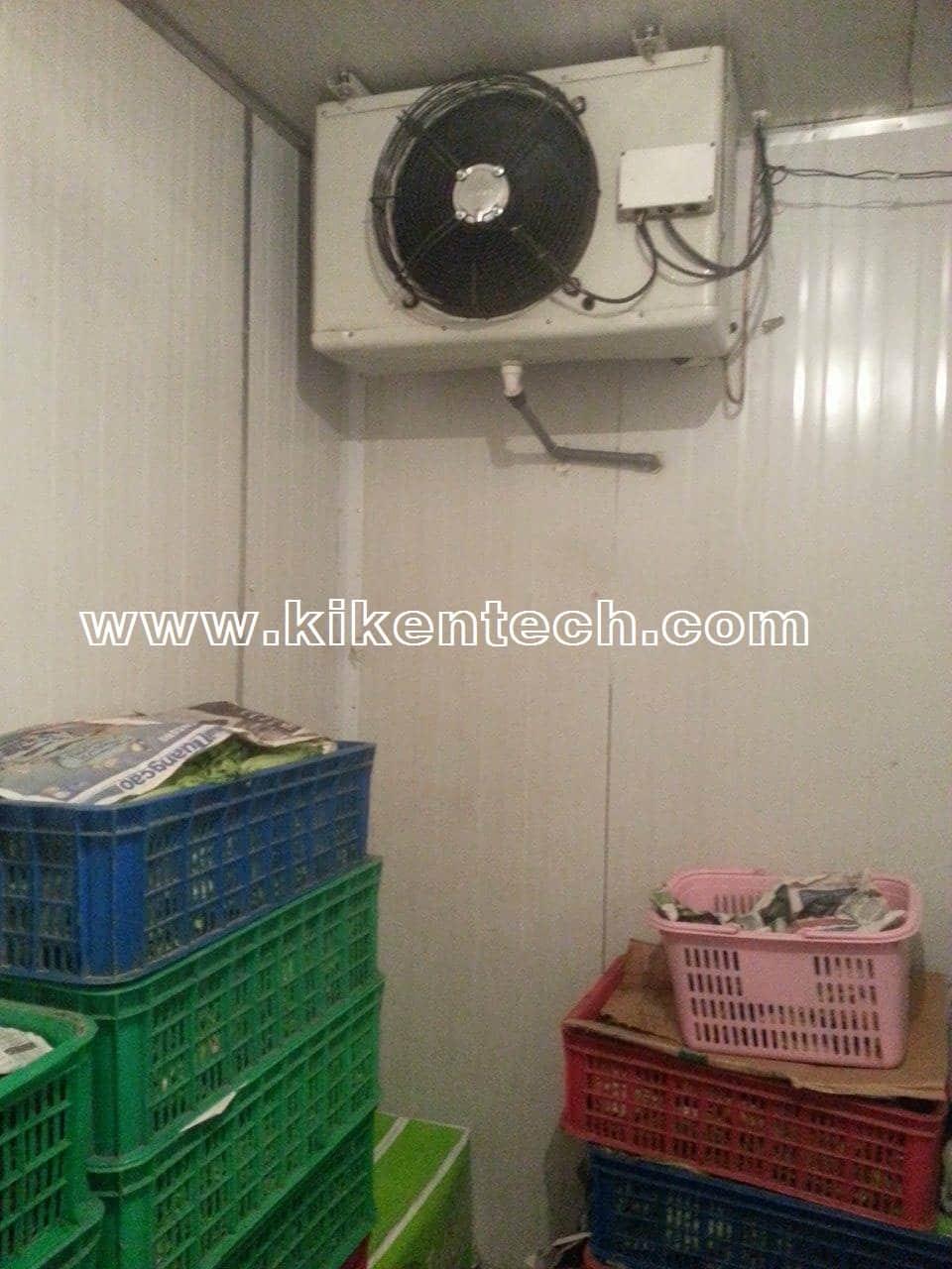 Chi tiết dự án lắp đặt kho lạnh bảo quản ở Quảng Ninh. Báo giá thiết kế kho lạnh, cung cấp lắp đặt kho lạnh, thi công lắp đặt kho lạnh bảo quản ở Quảng Ninh
