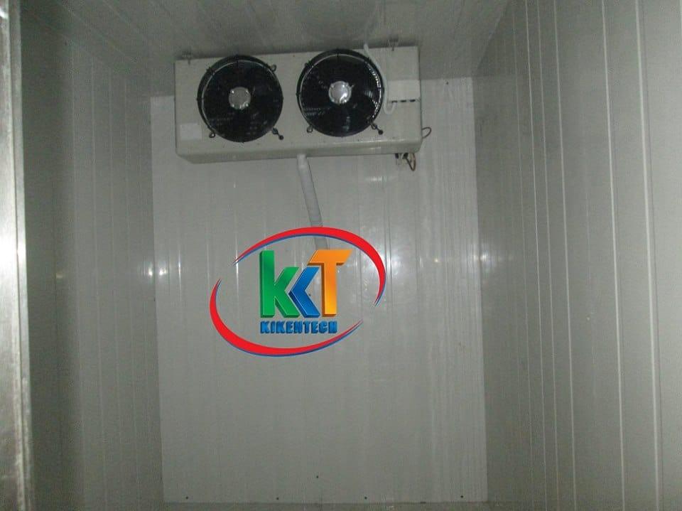 Lắp đặt kho lạnh bảo quản thực phẩm tại Hà Nội, thi công lắp đặt kho lạnh bảo quản, kho lạnh cấp đông, kho lạnh nông sản, làm kho lạnh cấp đông ở Hà Nội