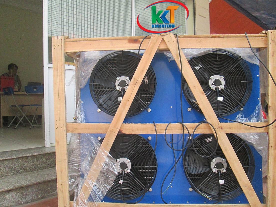 Hình ảnh chụp thực tế lắp đặt kho lạnh cấp đông tại Hà Nội. Thiết kế, thi công, lắp đặt kho lạnh cấp đông tại Hà Nội. kho lạnh cấp đông uy tín nhanh, giá rẻ