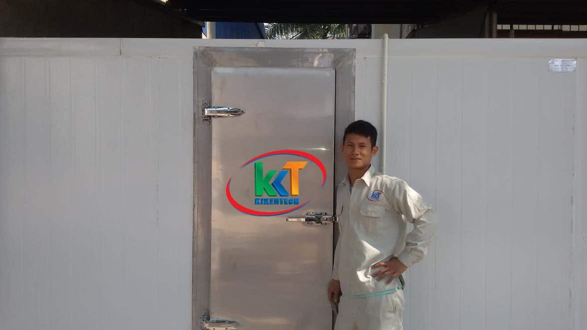 Thi công lắp đặt kho đông lạnh tại Thái Nguyên. Cung cấp lắp đặt kho lạnh cấp đông, lắp đặt kho đông lạnh, làm kho đông lạnh uy tín chất lượng giá rẻ