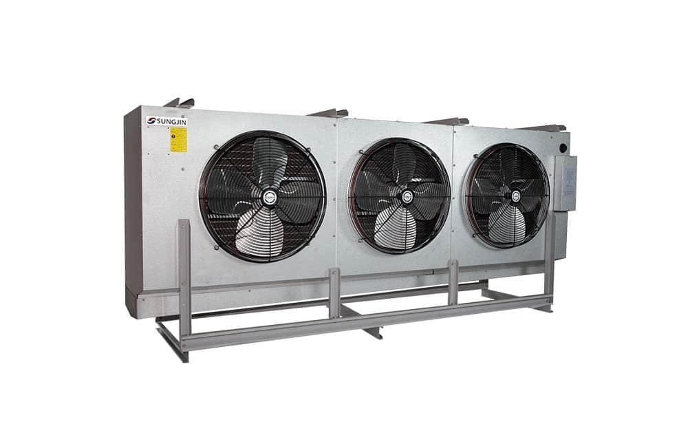 Dàn lạnh công nghiệpSUK-B(BLOWER Type)