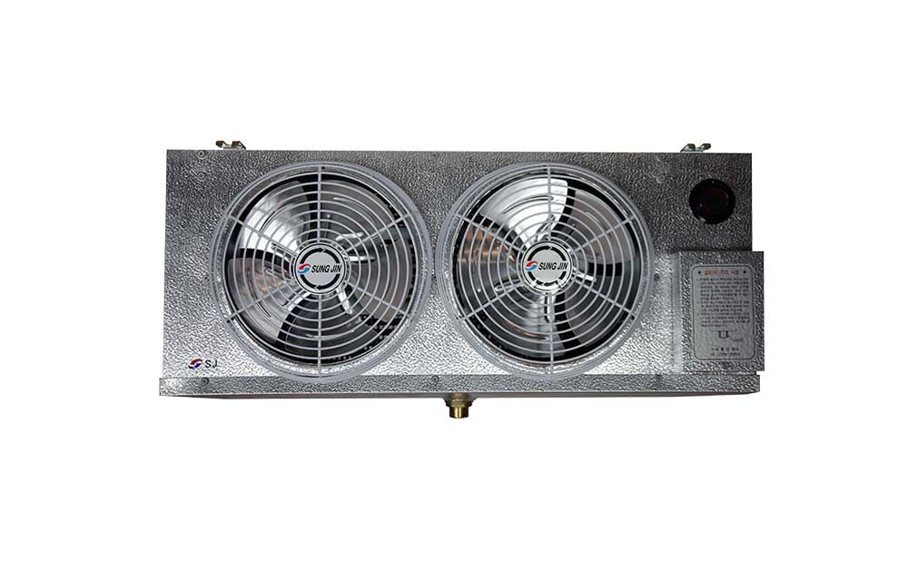 Dàn lạnh công nghiệp SUTD(Slim Standard Type)