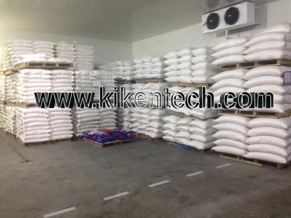 Dự án lắp đặt kho lạnh bảo quản gạo KCN Phố Nối tại Hưng Yên. Lắp đặt kho lạnh bảo quản gạo ở Hưng Yên, Lắp đặt kho lạnh tại Hưng Yên. Hotline 0944 8998 86