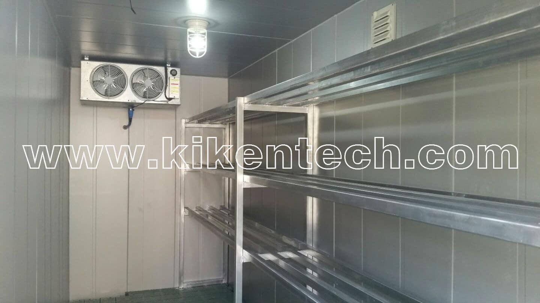 Phương pháp lắp đặt kho lạnh bảo quản bánh | lắp đặt kho lạnh bảo quản thực phẩm, dịch vụ lắp đặt kho lạnh công nghiệp chất lượng giá rẻ. (04) 66 555 786