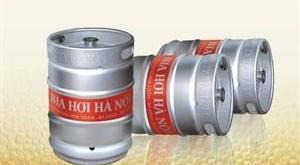 Bảo quản bia tươi