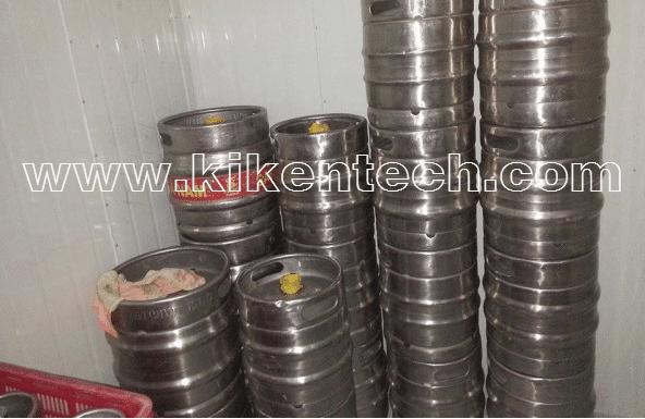 Lắp đặt kho lạnh tại tp HCM, dự án Lắp đặt kho lạnh tại thành phố Hồ Chí Minh. Thi công lắp đặt kho lạnh bảo quản bia tươi tại Quận 1 Thành Phố Hồ Chí Minh