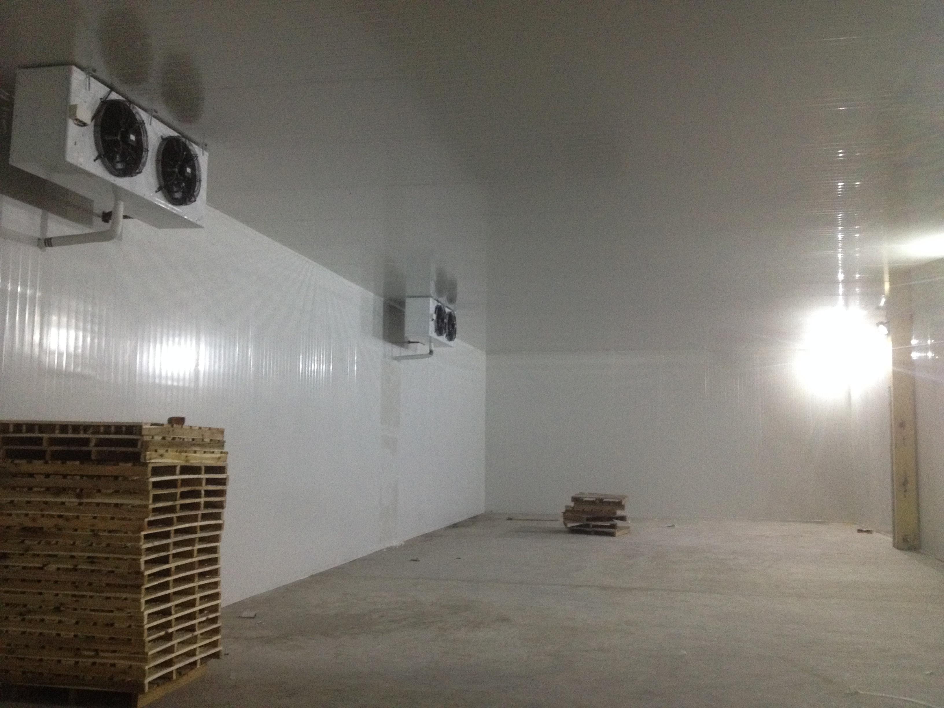 Lắp đặt kho lạnh công nghiệp bảo quản Sushi Nhật Bản. Công ty Nhật Bản đầu tư lắp đặt kho lạnh công nghiệp lớn nhất Việt Nam. Lắp đặt kho lạnh công nghiệp