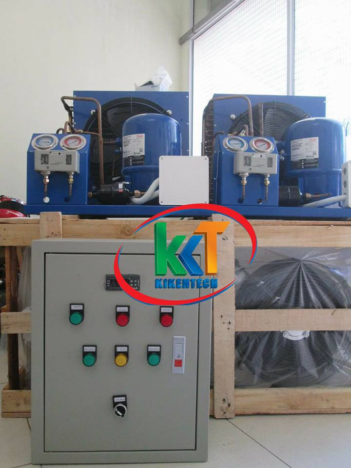 Làm kho lạnh tiết kiệm chi phí thấp nhất, lắp đặt kho lạnh chất lượng cao giá thành rẻ, giảm tối đa chi phí đầu tư. Làm kho lạnh giá rẻ, lắp kho lạnh uy tín