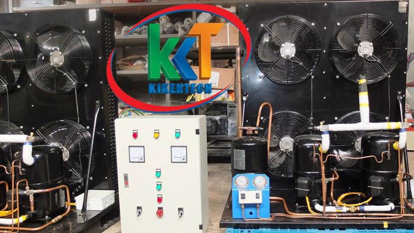 Thiết kế lắp đặt kho lạnh, kho lạnh bảo quản, kho lạnh công nghiệp. Dịch vụ thiết kế kho lạnh chuyên nghiệp cụ thể chi tiết từng dự án kho lạnh