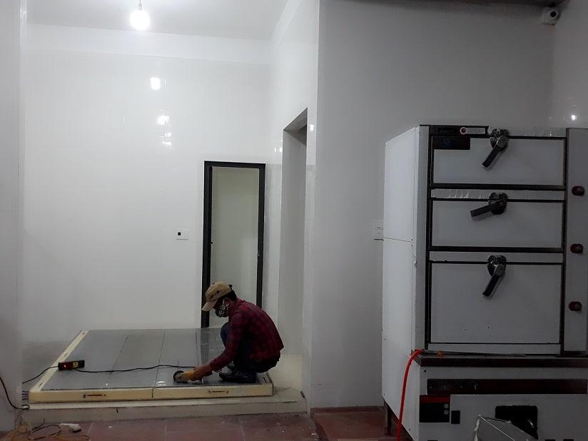 Lắp đặt kho lạnh công nghiệp rất quan trọng tới doanh nghiệp cần tư vấn thiết kế lắp đặt kho lạnh chi tiết. Thiết kế kho lạnh chuyên nghiệp uy tín giá rẻ