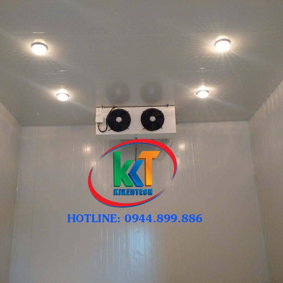 Kho lạnh là công trình dùng để bảo quản sản phẩm bên trong. Lắp đặt kho lạnh bảo quản chất lượng. Hướng dẫn cách làm kho lạnh chi tiết dễ hiểu hiệu quả cao