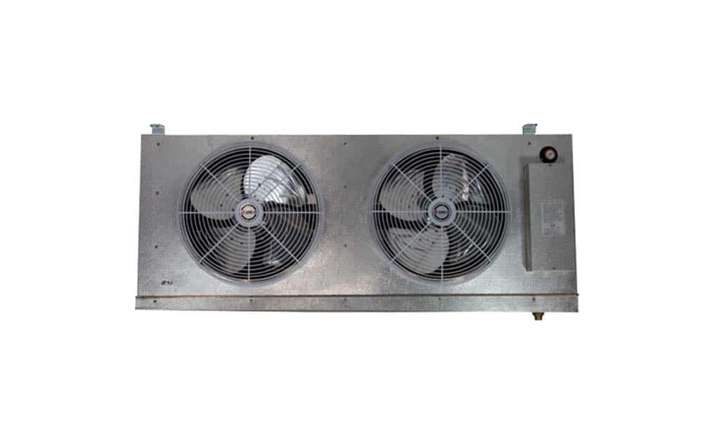 Dàn lạnh công nghiệp SUD (Standard Type) Sungjin tiêu chuẩn Hàn Quốc - dàn lạnh đông lạnh SUD
