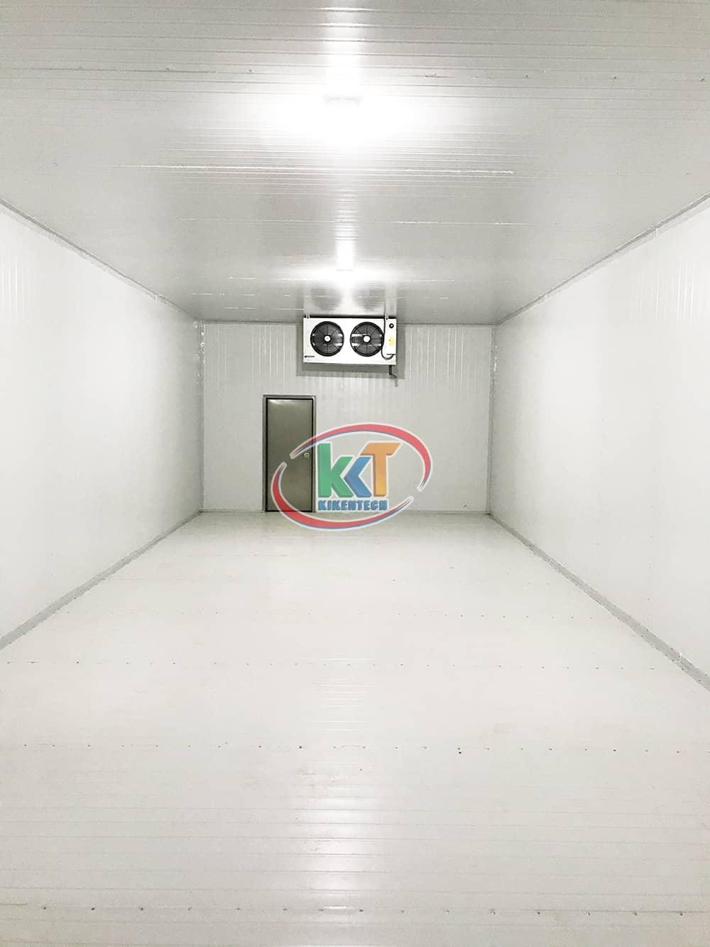 Dịch vụ lắp đặt kho lạnh tại Kikentech theo tiêu chuẩn Nhật Bản sử dụng máy móc công nghệ cao nhập khẩu nguyên cụm của Sungjin Hàn Quốc. Làm kho lạnh, lắp đặt kho lạnh uy tín chất lượng giá rẻ. Báo giá thi công lắp đặt kho lạnh bảo quản, kho lạnh công nghiệp liên hệ 0944.899.886