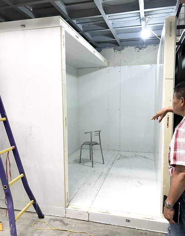 Công ty Kikentech thi công lắp đặt kho lạnh bảo quản kem ở Hải Phòng. Báo giá lắp đặt kho lạnh bảo quản kem, làm kho lạnh bảo quản kem tại Hải Phòng