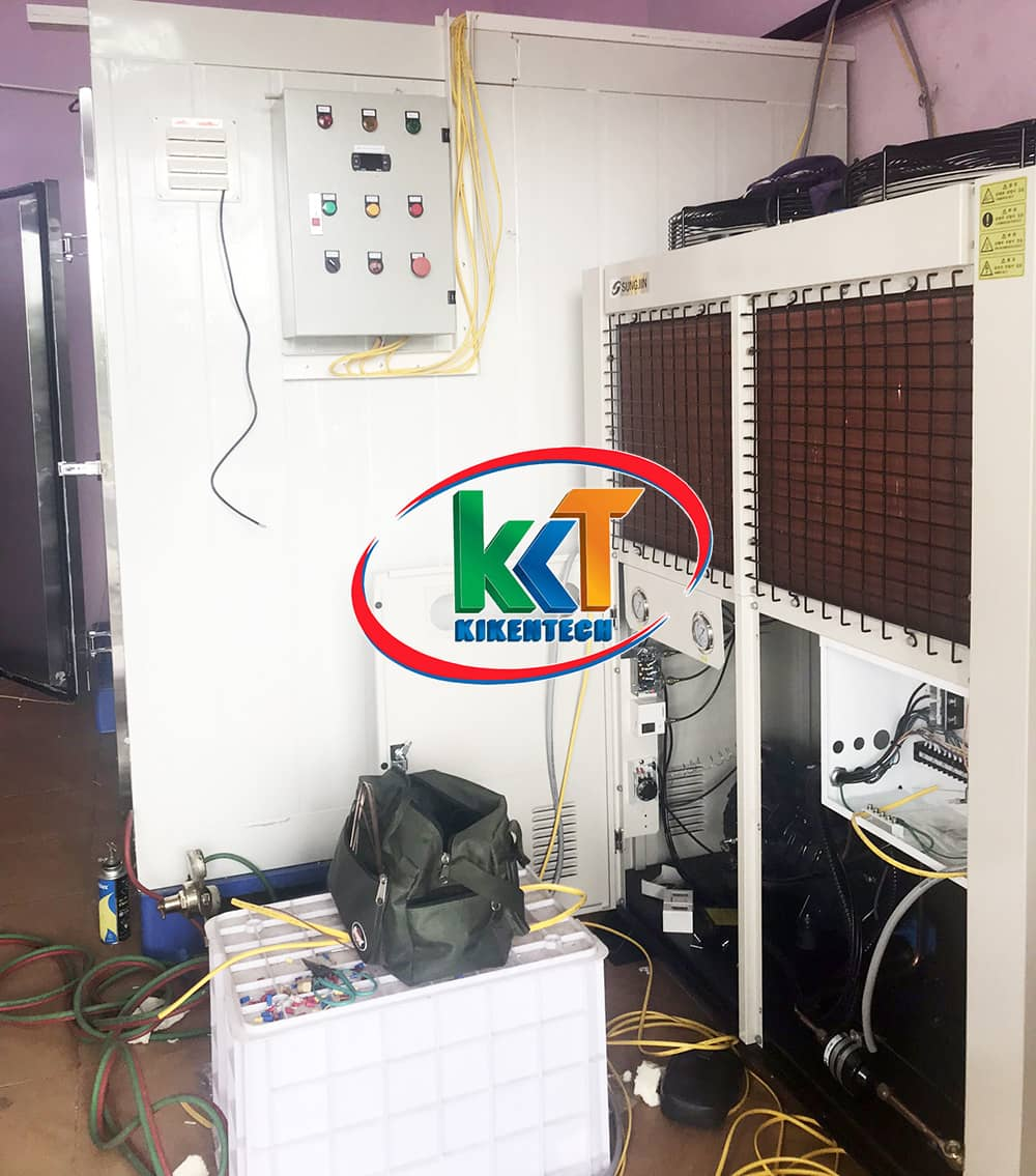 Lắp đặt kho lạnh bảo quản ở Nghệ An TP Vinh. Lắp đặt kho lạnh ở Nghệ An TP Vinh, làm kho lạnh ở Nghệ An. Kho lạnh miền trung, Kho lạnh Nghệ Tĩnh