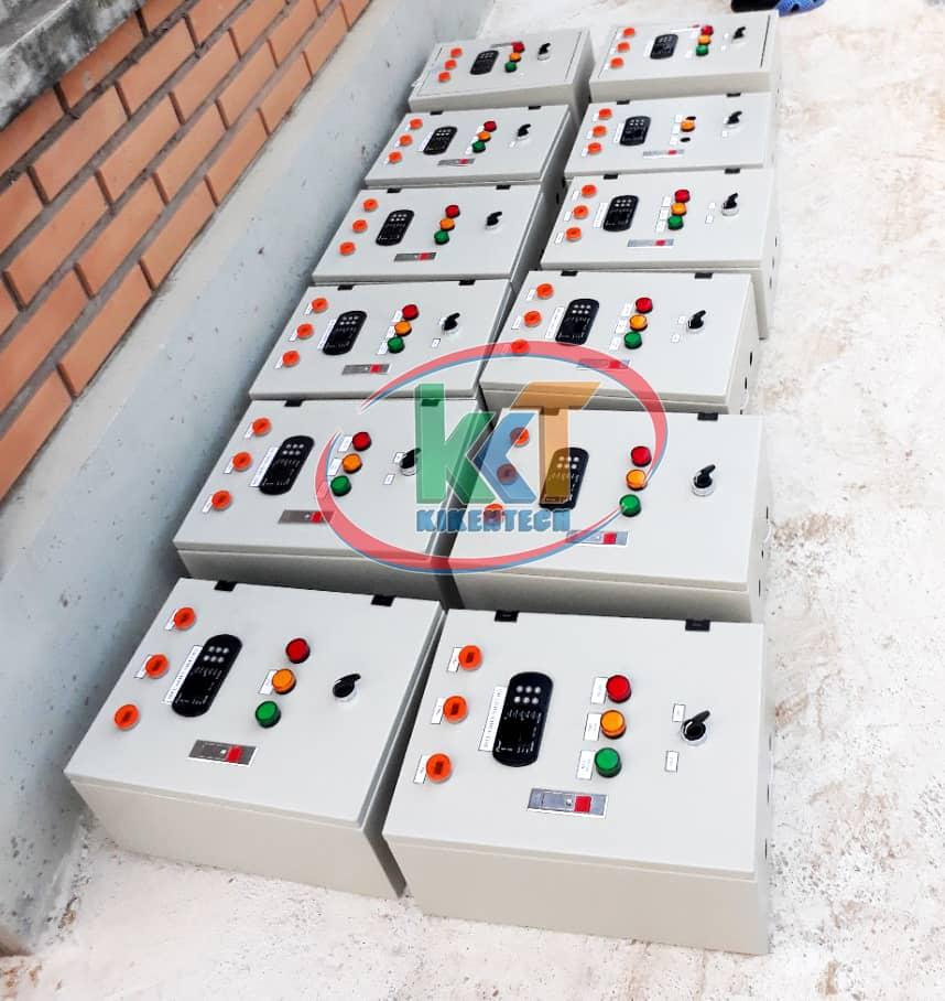 Kikentech thi công lắp đặt kho lạnh công nghiệp cho tập đoàn LG. Vận chuyển máy móc xong xuôi tiến hành lắp đặt kho lạnh công nghiệp trong 2 tuần tới