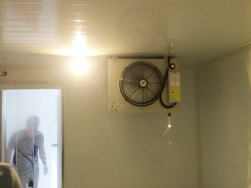 Lắp đặt kho lạnh bảo quản thuốc, vắc xin, y dược, thuốc men... Công ty Kho lạnh Kikentech thi công lắp đặt kho lạnh bảo quản y dược tại Hà Nội